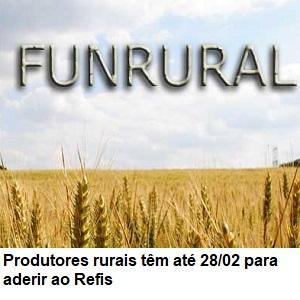 FUNRURAL home