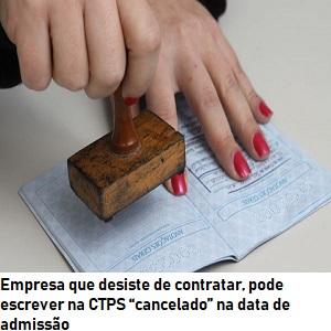 baixa-CTPS