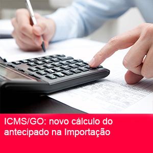 ICMS-GO