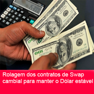 SWAP CAMBIAL