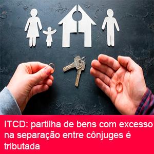 DIVISÃO DE BENS