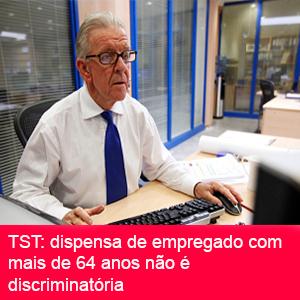 IDOSO TRABALHANDO