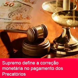PRECATÓRIO1