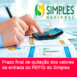 REFIS DO SIMPLES