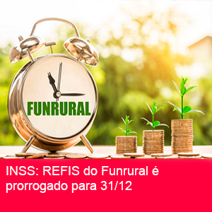 REFIS FUNRURAL