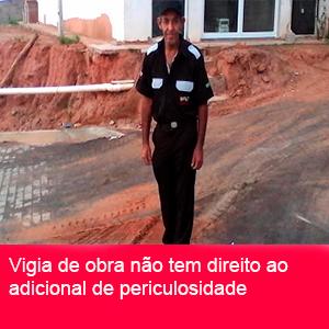 VIGIA DE OBRA