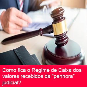 PENHORA JUDICIAL