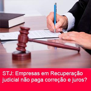 RECUPERAÇÃO JUDICIAL3