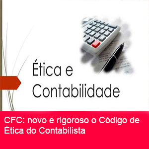 CÓDIGO DE ÉTICA DO CONTADOR