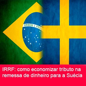 BRASIL E SUÉCIA