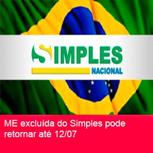 SIMPLES NACIONAL10