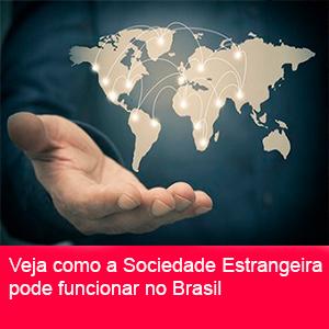 SOCIEDADE ESTRANGEIRA1