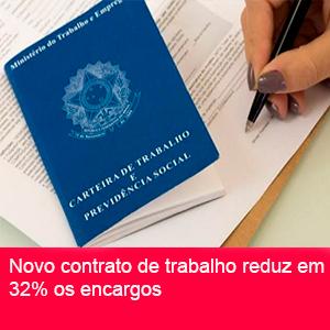 CONTRATO DE TRABALHO VERDE E AMARELO1