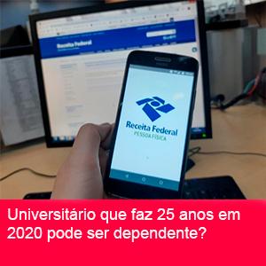 DECLARAÇÃO 2020