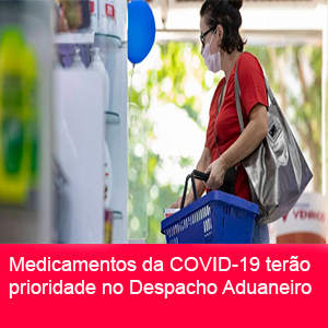 MEDICAMENTOS PARA O CORONAVÍRUS