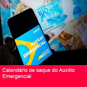 AUXÍLIO EMERGENCIAL1