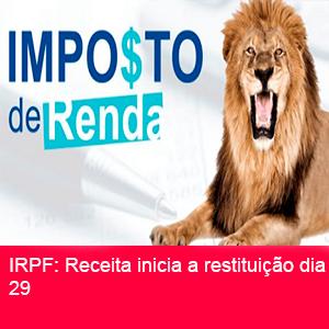 IMPOSTO DE RENDA24