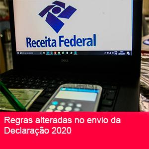 DECLARAÇÃO 2020 1