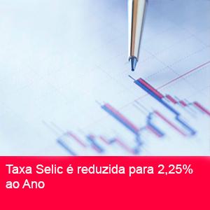 TAXA SELIC2