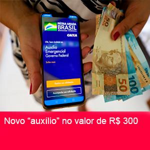 AUXÍLIO EMERGENCIAL6