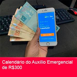 AUXÍLIO EMERGENCIAL9