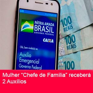 AUXÍLIO EMERGENCIAL12