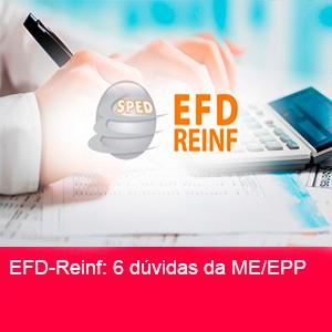 EFD-REINF5