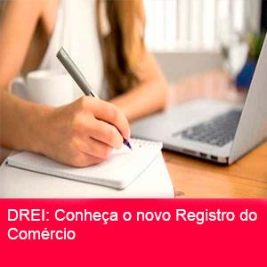 REGISTRO DO COMÉRCIO