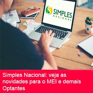 SIMPLES NACIONAL16